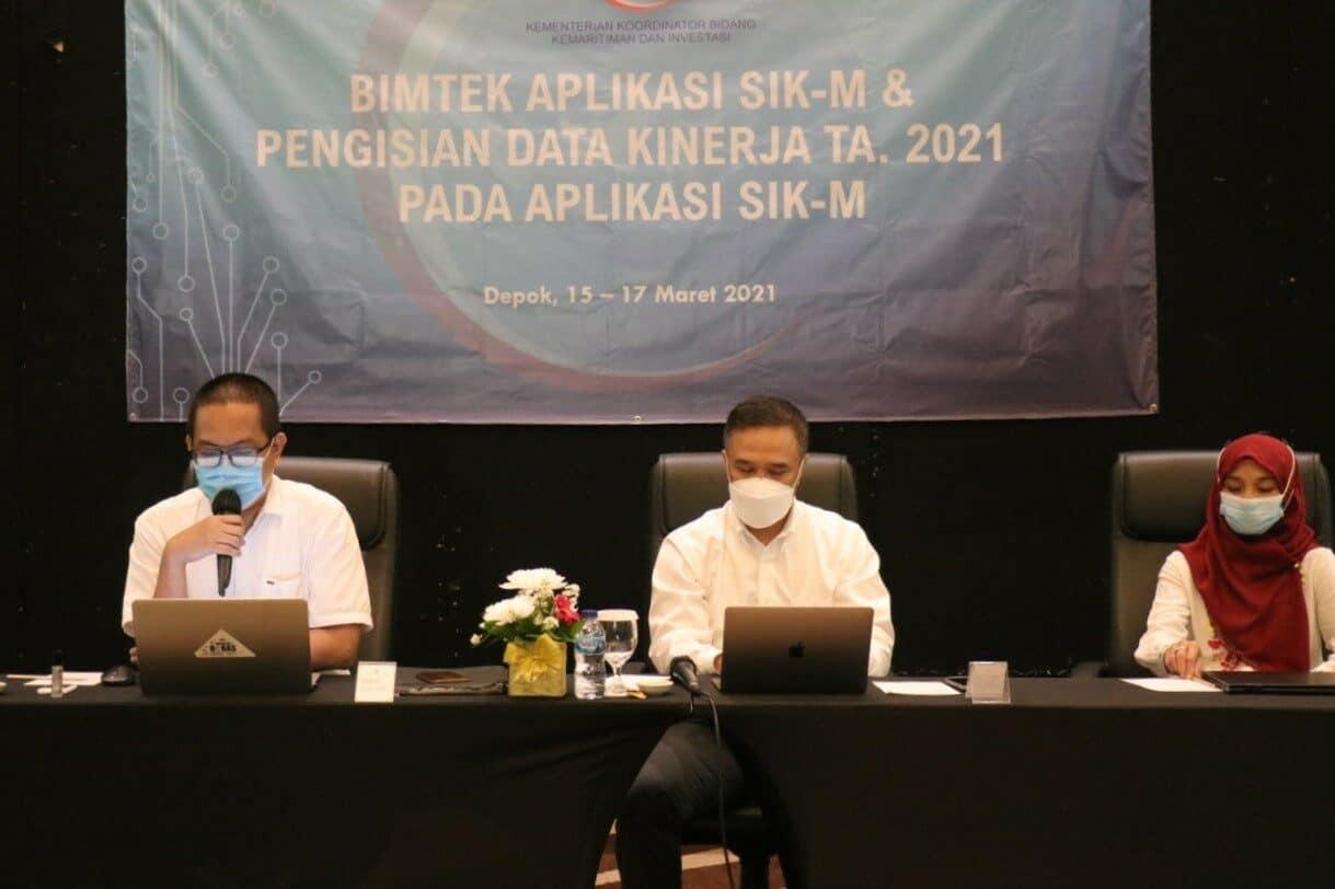 Targetkan Kenaikan Nilai SAKIP, Biro Perencanaan Gelar Bimtek Pengisian Data Kinerja dan Kegiatan Tahun 2021