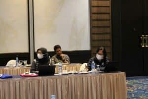 Targetkan Peningkatan Produksi Nasional Udang Vaname, Kemenko Marves Gelar Rakor Alih Lahan Tambak di Mesuji
