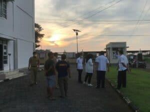 Kemenko Marves Dorong Pembangunan Rumah Susun Perkotaan di Kota Semarang