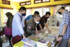 Pemerintah Bersama Akademisi Rancang Rangkaian kegiatan Hari Maritim Nasional, Tenaga Ahli Menko Marves Minta Agar Aspek Kemaritiman Masuk Haluan Pembangunan