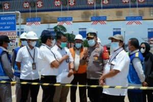 Kemenko Marves: Diperlukan Percepatan Pembangunan Tol Cengkareng-Batu Ceper-Kunciran