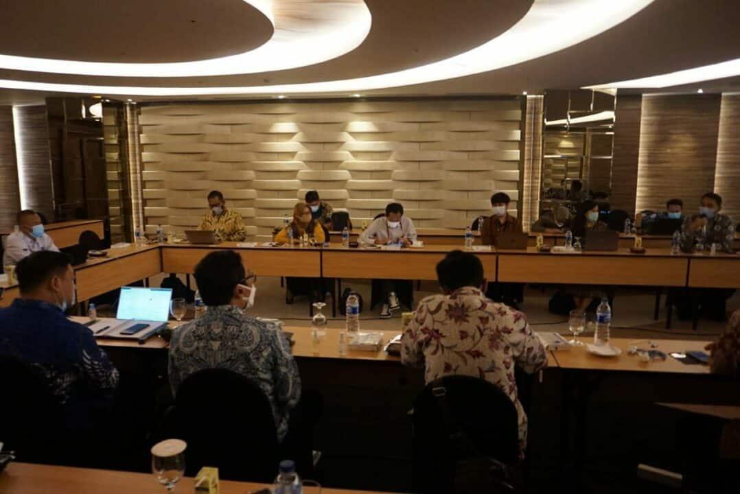 Tingkatkan Daya Saing Produk Kelautan dan Perikanan, Kemenko Marves Adakan Koordinasi Bersama Perum Perindo, Perinus, BNI, dan fishOn
