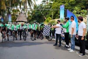 Siap Sambut Wisatawan, Mandalika Gelar Sport Tourism