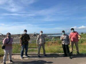 Kemenko Marves Lakukan Koordinasi dan Kunjungan Lapangan Untuk Percepat Pembangunan PSEL Sarbagita