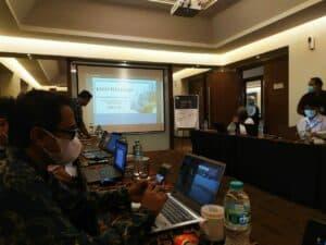 Kemenko Marves bersama KSP Monitor Major Project Program Strategis Nasional Agar Berjalan Sesuai Target