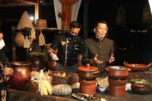 Kemenko Marves Apresiasi Peluncuran Gastronosia – IGC