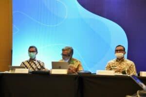 Kemenko Marves Dorong Perairan Pedalaman Indonesia Segera Ditetapkan
