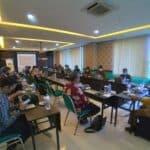 Kemenko Marves Gelar Konsinyering Pokja Peningkatan Performa Teknis Kapal Berbendera Indonesia Tahun 2021 dan Pembuatan Help Desk Port State Control