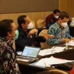 Bahas Investigasi Kecelakaan KM Bili, Kemenko Marves Undang 11 Kementerian dan Lembaga Terkait