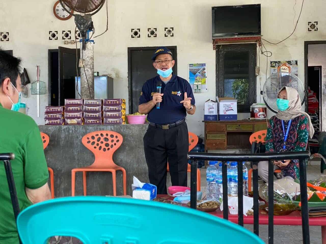 Kuatkan Sinergitas Penguatan Daya Saing Produk Kelautan dan Perikanan, Kemenko Marves Gelar Rakor dengan Kementerian dan Lembaga Terkait