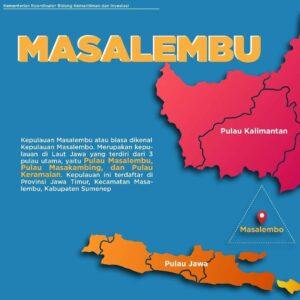 Kepulauan Masalembu