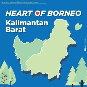 Heart Of Borneo, Kalimantan Barat
