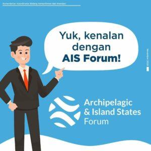 Archipelagic & Island States Forum
