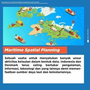 Kerja Sama Bilateral indonesia – Denmark Dalam Dunia Kemaritiman