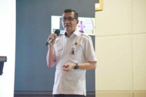 Tingkatkan Kualitas Pelayanan Publik, Kemenko Marves Gelar Bimbingan Teknis Reformasi Birokrasi dan Pelayanan Keterbukaan Informasi Publik