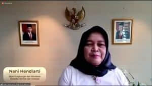 Kuatkan Komitmen dalam Pengelolaan Laut Berkelanjutan, Kemenko Marves terus dukung Penerapan Sustainable Ocean Economy di Indonesia