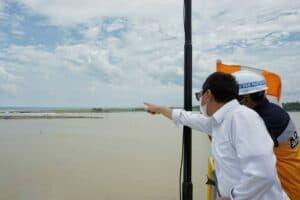 Kemenko Marves Tinjau Pembangunan Infrastruktur di Daerah Istimewa Yogyakarta