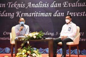 Kemenko Marves Gelar Bimtek Analisis dan Evaluasi Peraturan Perundang-Undangan