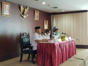Hadiri Rapat Koordinasi Terkait Batam Logistic Ecosystem, Deputi Safri: Dimulainya Sistem Logistik Pelabuhan yang Tertata Baik