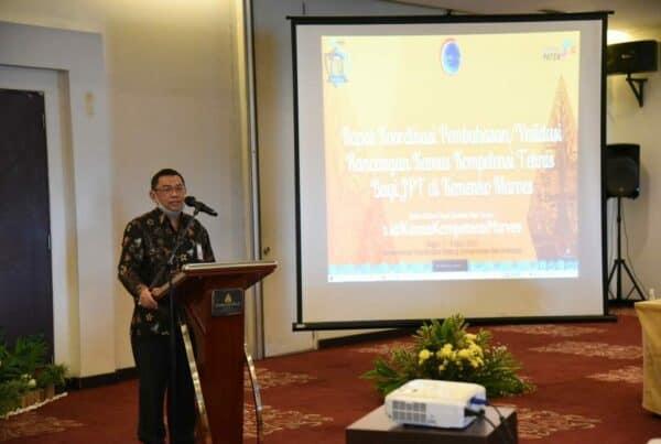Menindaklanjuti Hasil Evaluasi Reformasi Birokrasi, Kemenko Marves Pertajam Kamus Kompetensi Teknis