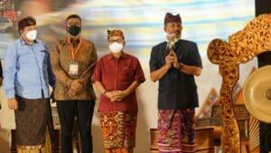 Upayakan Pemulihan Pariwisata Bali, Menko Luhut Negosiasi dengan Beberapa Negara untuk Membuka Travel Bubble