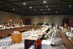Kemenko Marves Koordinasi Percepatan Pembangunan PSEL Sarbagita