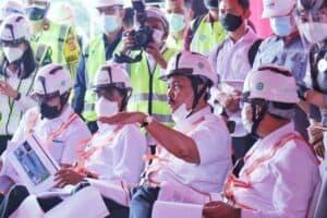 Penambahan Jalur Kereta Cepat Jakarta-Bandung Ditargetkan Selesai Tahun 2022