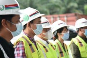 Kemenko Marves Dorong Peluang Investasi, Untuk Percepat Pembangunan Jalan Tol Trans Sumatera
