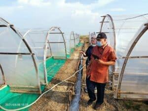 Program Prioritas Pemerintah Dalam Pengembangan Sentra Ekonomi Garam Rakyat (Segar) Dengan Kemitraan Multi Pihak