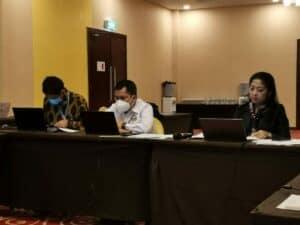 Menjamin Keamanan Wilayah Pesisir Laut Arafura dan Laut Timor, Kemenko Marves Inisiasi Pembuatan Draft Dokumen Konvensi Regional