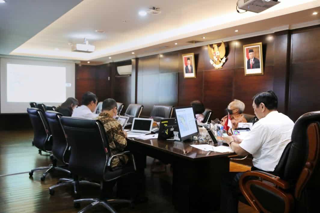 Pemerintah Dorong Implementasi Energi Baru Terbarukan di Aceh