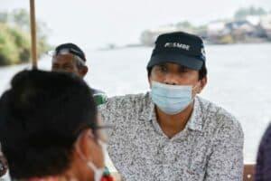 Persoalan Banjir Jakarta, Perlu Penanganan Komprehensif