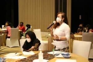 Kemenko Marves Motori Pelatihan Teknologi Digital Bagi Perempuan Pelaku UMKM Pariwisata dan Ekonomi Kreatif di Provinsi Jateng