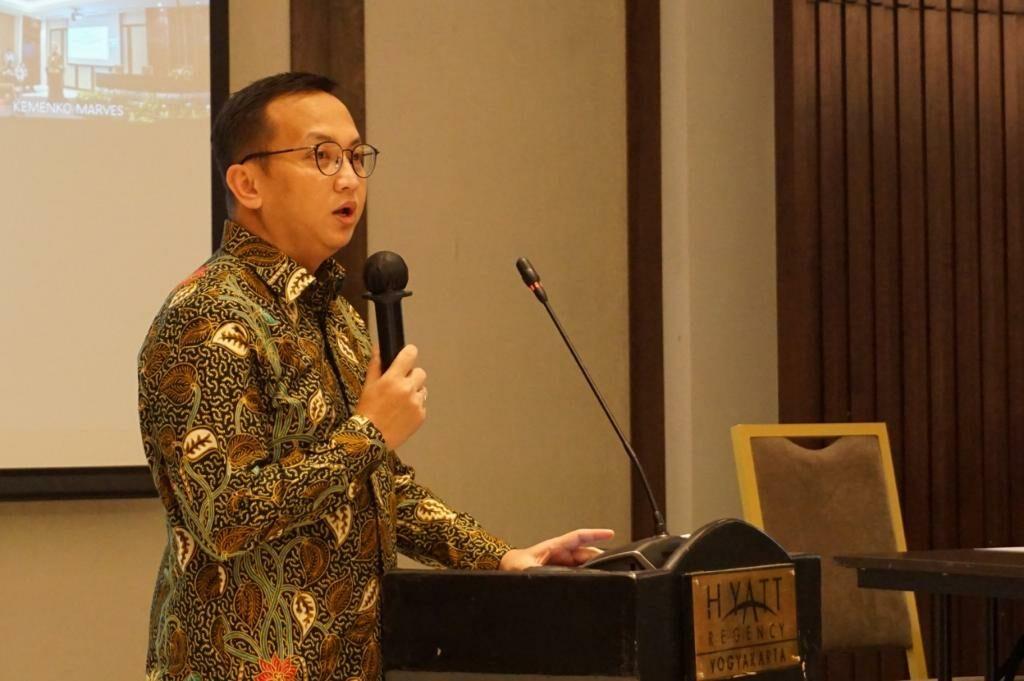 Dukung Peningkatan Investasi Strategis, Deputi Seto Kawal Diskusi Perpajakan Dalam Pembangunan Infrastruktur Proyek Strategis Nasional