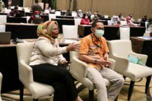 Kemenko Marves Koordinasikan Dukungan Perlindungan HAKI Pada DPSP Borobudur