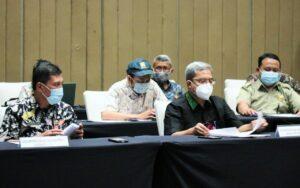 Kawal Pembangunan DPSP Borobudur yang Berkualitas dan Berkelanjutan, Kemenko Marves Petakan Lima Fokus Isu Utama