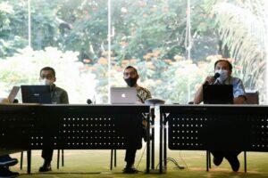 Bangun Zona Integritas, Deputi 3 Kemenko Marves Perkuat Peran sebagai Agen Perubahan