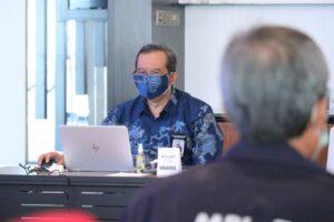 Kemenko Marves Terus Kawal Konsep Haluan Maritim Nasional