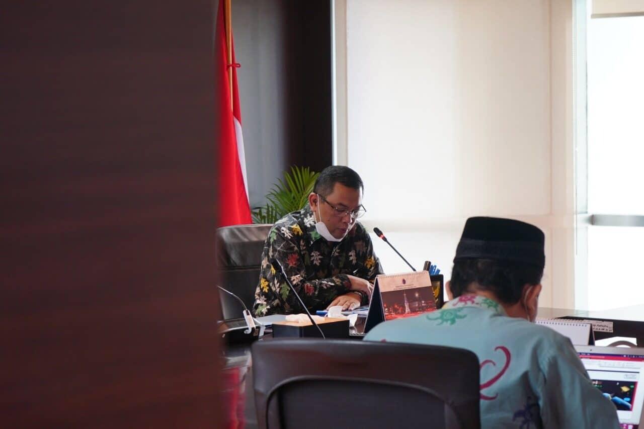 Indonesia dan Korea Usulkan Kerja Sama Pemanfaatan Satelit Geo Stationary