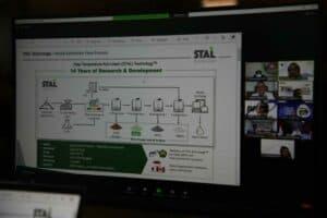 Menko Luhut Soal Teknologi STAL Nikel: Ini Pengembangan Teknologi Dari Anak Bangsa, Kita Harus Dukung!