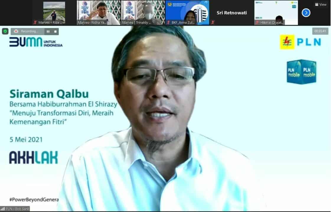 Kemenko Marves Kawal Upaya Transformasi Subsidi LPG dan Reformasi Subsidi Listrik