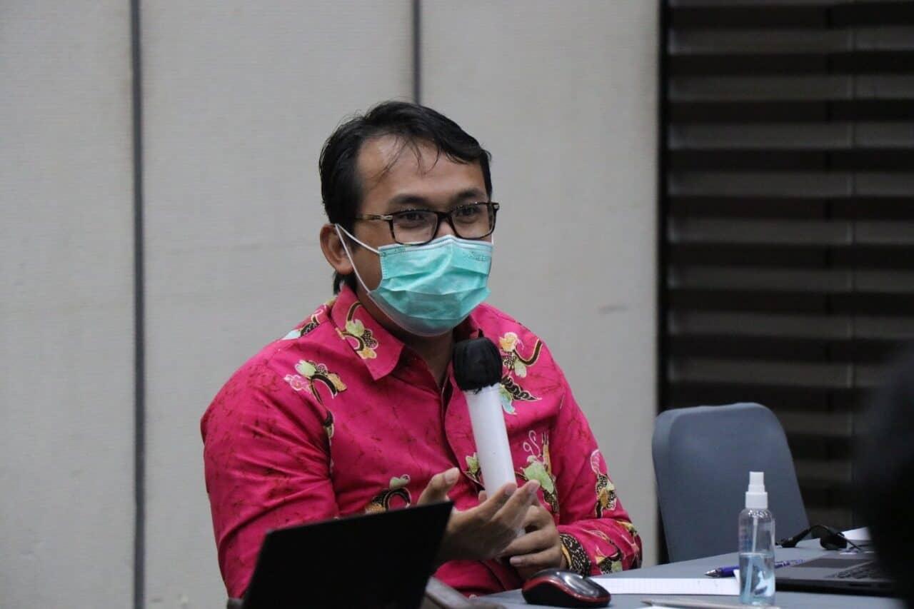 Dukung Pelaksanaan Kebijakan Satu Peta, Kemenko Marves Gelar Rakor Pembahasan Peta Tematik Bidang Kemaritiman