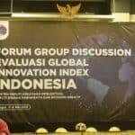 Indonesia Duduki Peringkat Ke-85 pada Global Innovation Index, Kemenko Marves Gelar Rapat Evaluasi