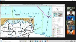 Kemenko Marves Koordinasikan Rencana Pembangunan WLP Muara Sungai Cisadane