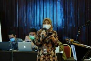 Gelar Rakor Rencana Aksi Kekayaan Intelektual, Kemenko Marves Dorong Nilai Ekonomi Kreatif