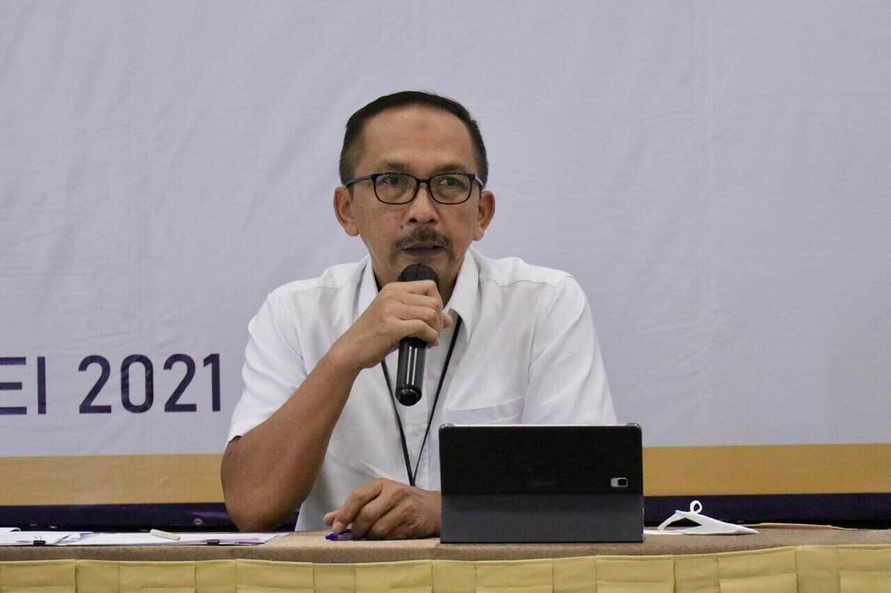 Tingkatkan Integritas dan Komitmen Pegawai, Deputi Bidang Koordinasi Investasi dan Pertambangan Laksanakan Sosialisasi dan Pencanganan Zona Integritas