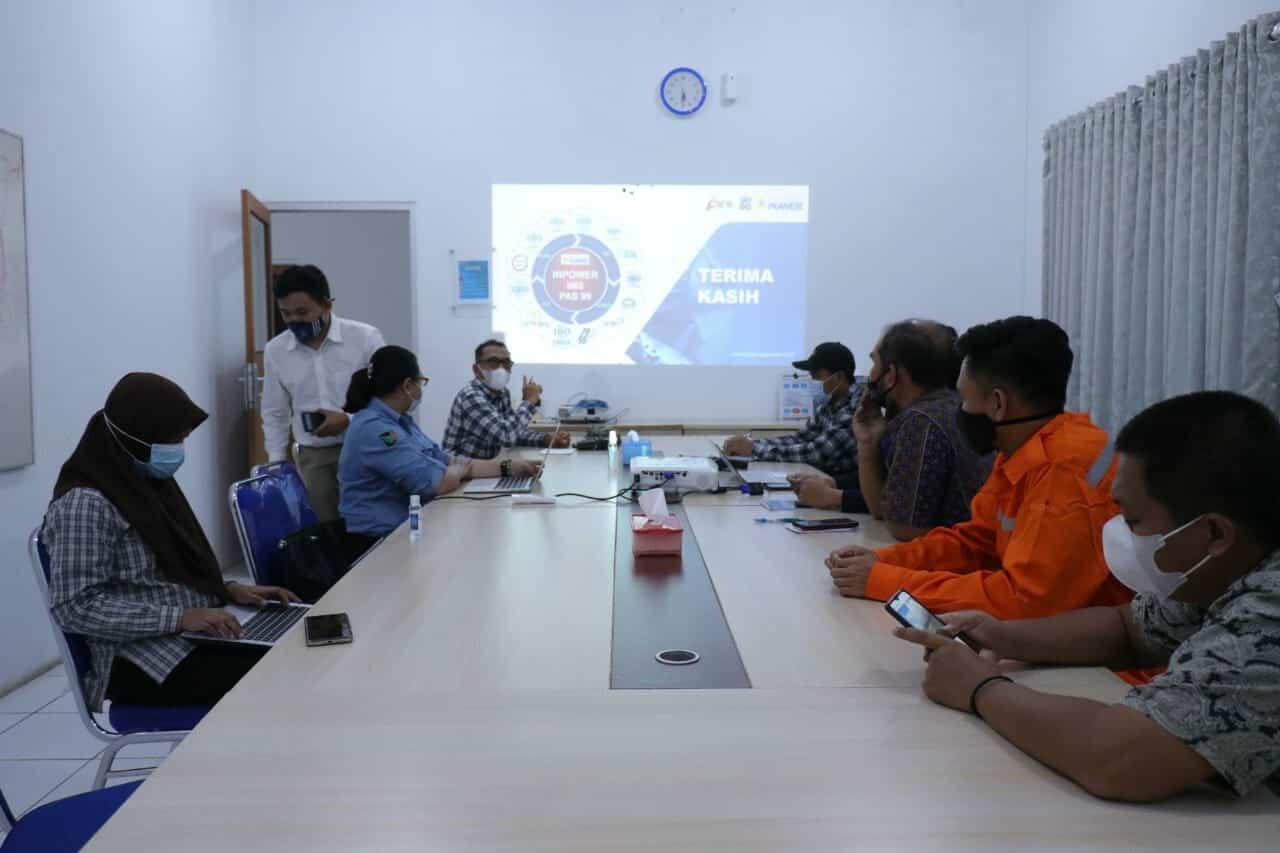 Terus Dukung Pemanfaatan Biomassa, Kemenko Marves Kunjungi Kalimantan Barat