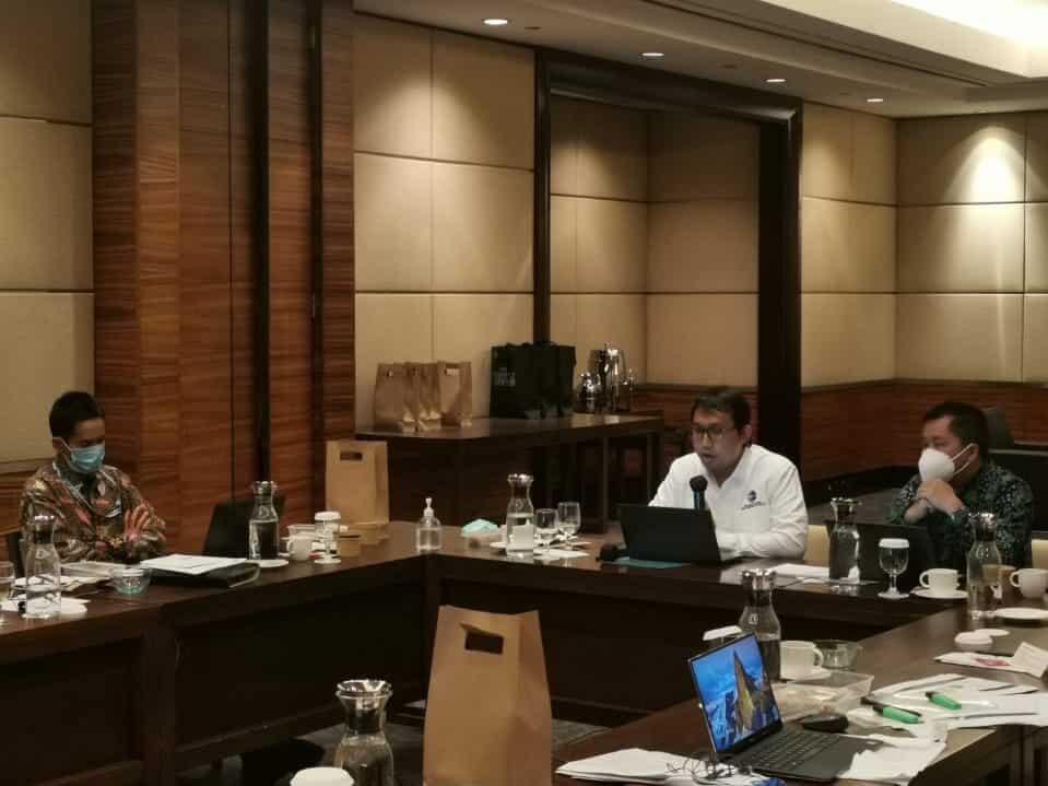 Wujudkan Komitmen Pembangunan Ekonomi Kelautan Berkelanjutan, Indonesia Ikuti Pertemuan Tingkat Pejabat Tinggi Sherpa ke-19