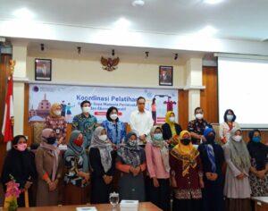 Kemenko Marves Inisiasi Koordinasi Pelatihan dan Pengembangan SDM Pariwisata dan Ekonomi Kreatif di Kota Magelang