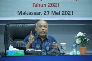 Susun Haluan Maritim 2025-2045, Kemenko Marves Gandeng Unhas